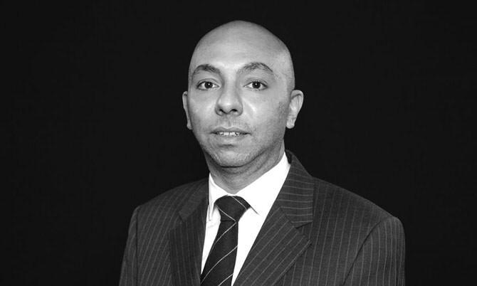 Amir Absoud: Chief financial officer at Sununu Advisors.
