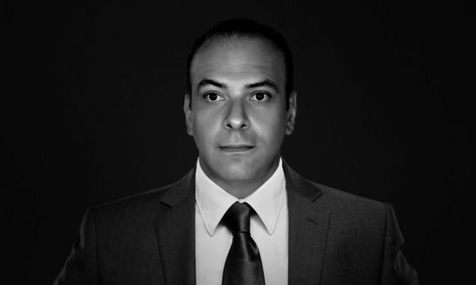 Hashem Shehabi: Senior global citizenship and residency advisor at Sununu Advisors.