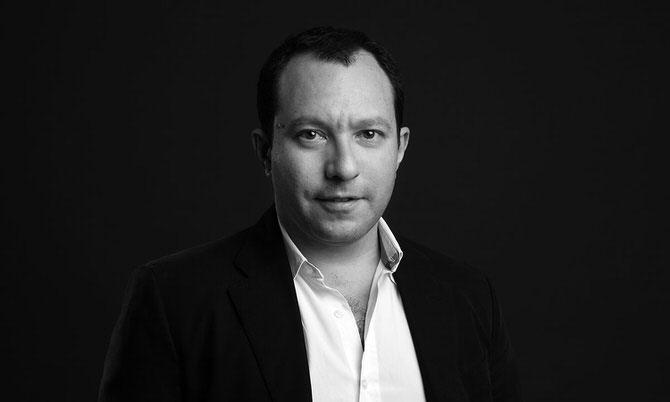 Tarik Kaoukji: Managing director and CEO of Sununu Advisors.