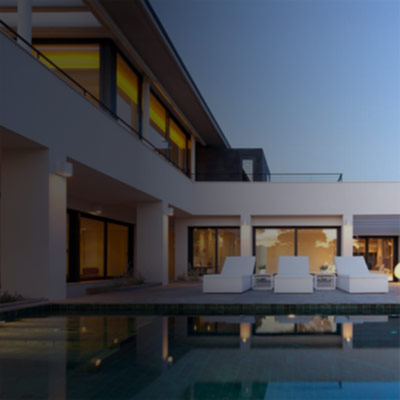 Spain real estate cover image.