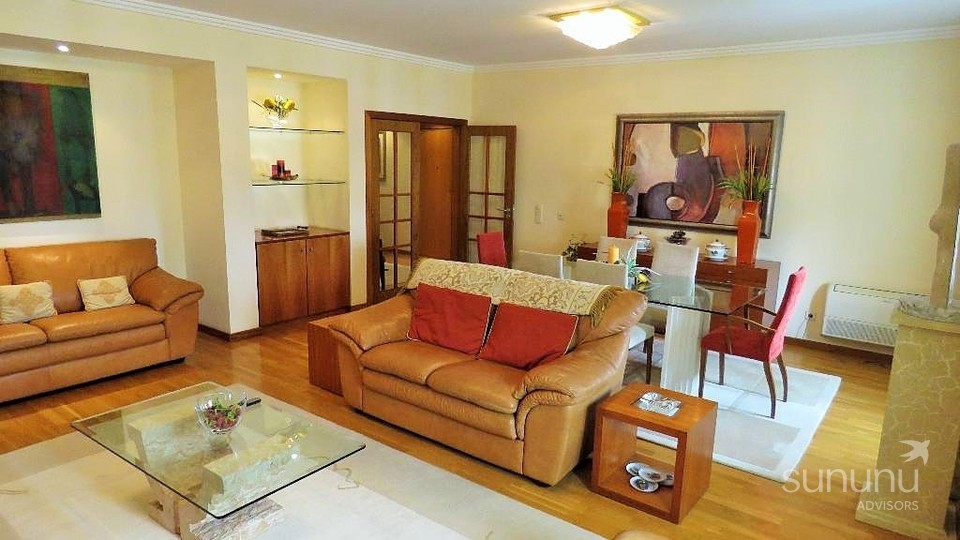 lisbon apartment for sale